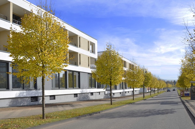 Appartementenhotel Trier