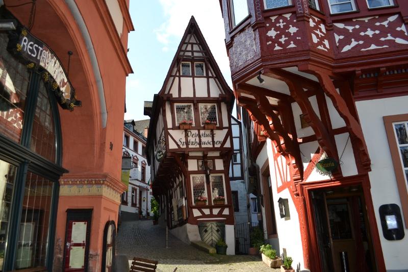 Cochem-Bernkastel-arrangement
