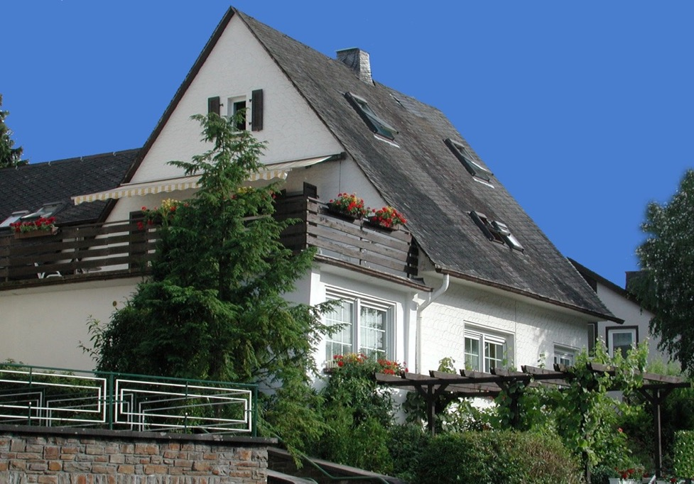 Pension Eckerkorn in Cochem