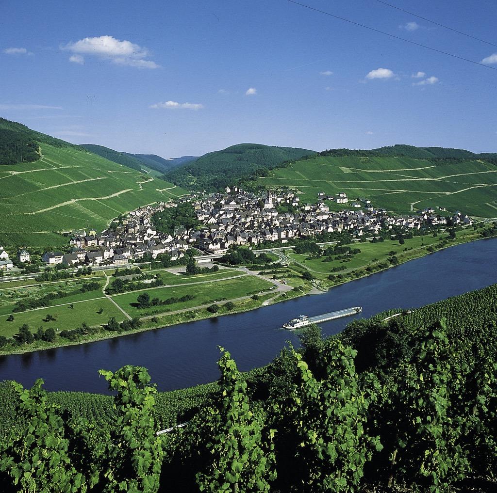 Enkirch, regio 3