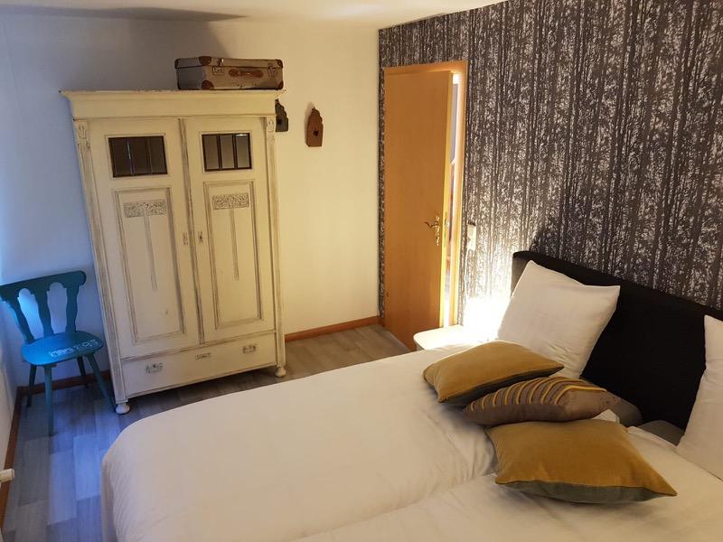 Vakantiehuis an der Sesselbahn in Cochem