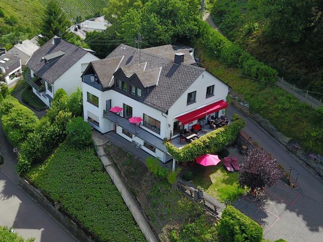 Haus Gruenewald - vakantiewoning