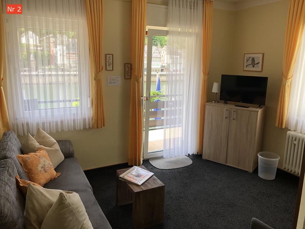 Hauslinde Wohnung 2
