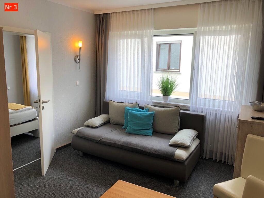 Hauslinde Wohnung 3