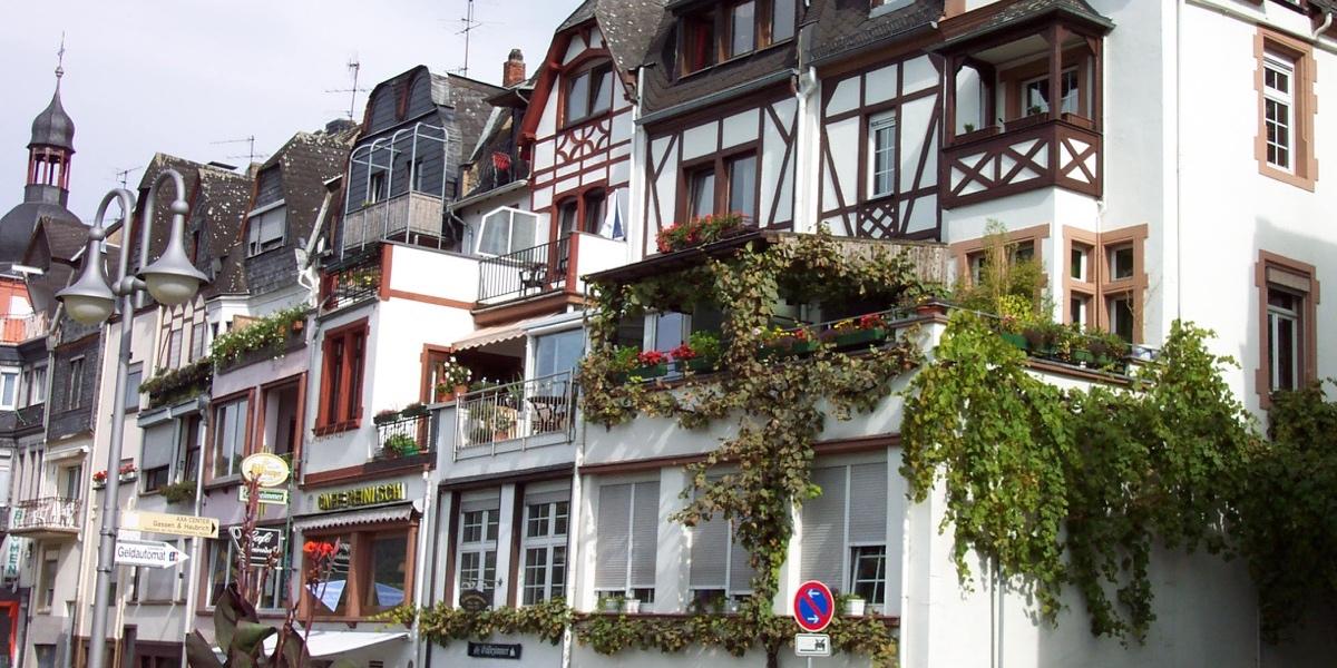 Vakantiewoningen en Pensions of Hotels