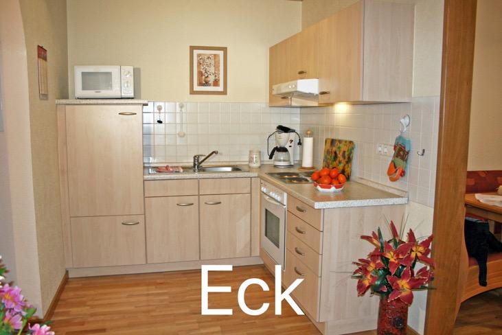 Vakantiewoning Eck-Scherhag in Alken