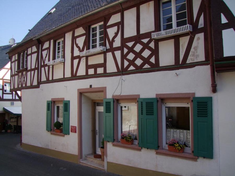 Sieglinde - vakantiehuis