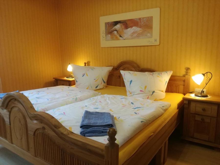 Vakantiehuis Sieglinde Erden