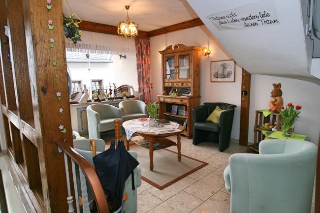 Senheim Stenze lounge