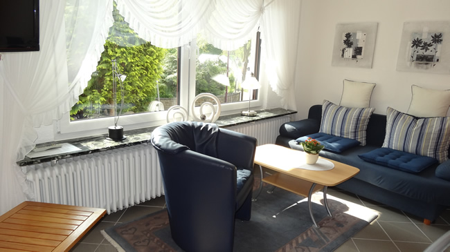 appartement backes woonkamer