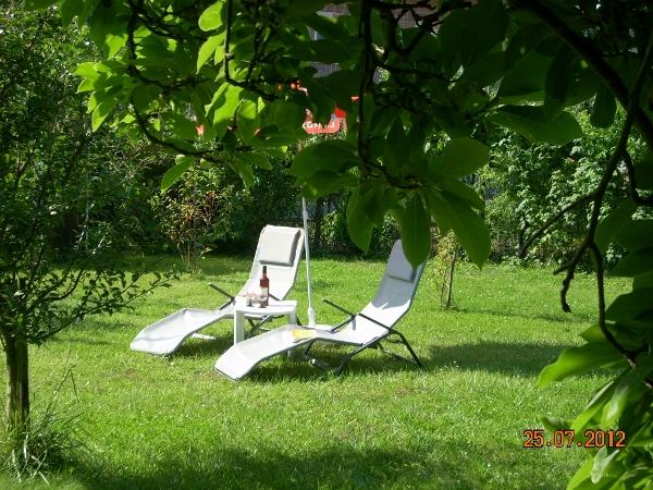 Inge Barden - vakantiewoningen