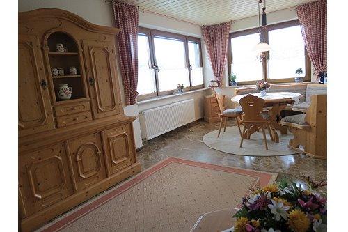 appartement berghof neumagen-dhron