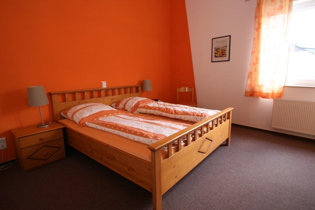 Penthouse woning Orange met Moezelblik