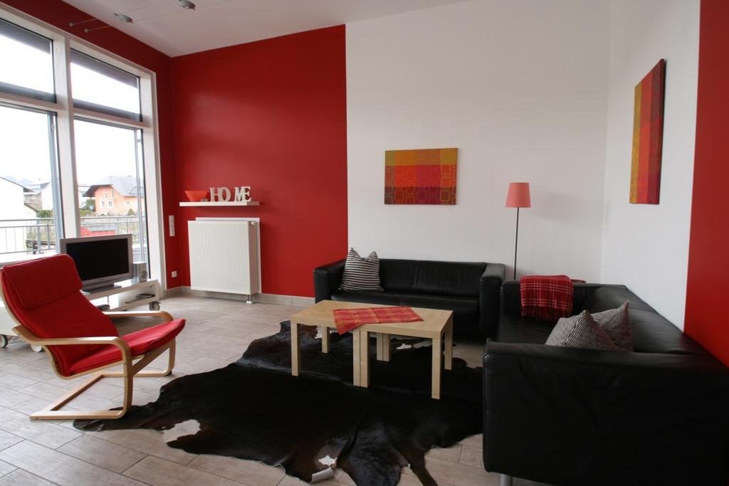 Vakantiewoning Penthouse van Bernd Hermes in Kröv