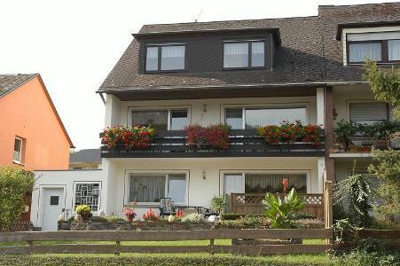 Gästehaus Boos in Ellenz-Poltersdorf