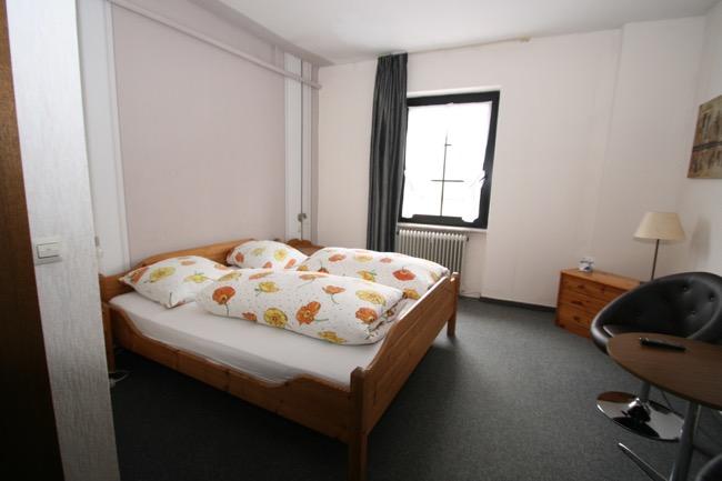 Treis-Karden hotel Brauer