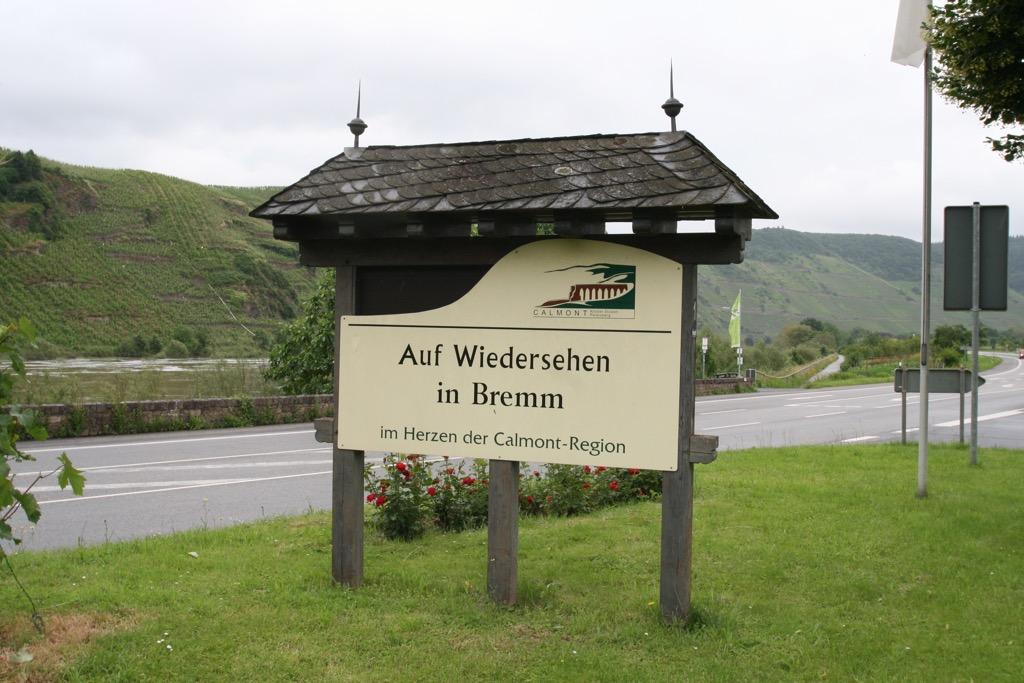 Bremm, regio 2