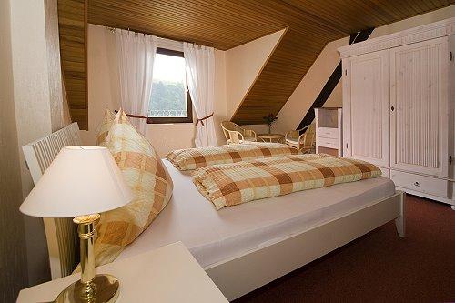 kamer in vakantiehuis Erich Bremm