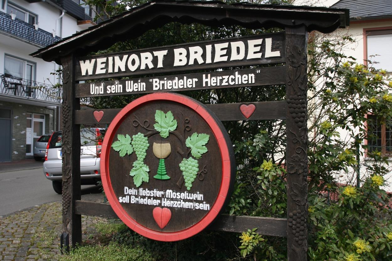 Briedel, regio 3