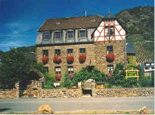 Brunnenhof - vakantiewoning