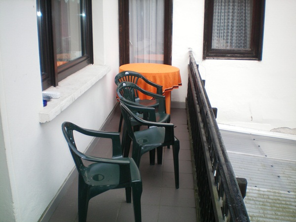 vakantiewoning csanadi balkon