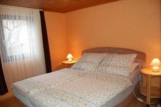vakantiewoning csanadi slaapkamer