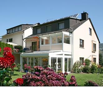 vakantiewoning Geller in Bernkastel