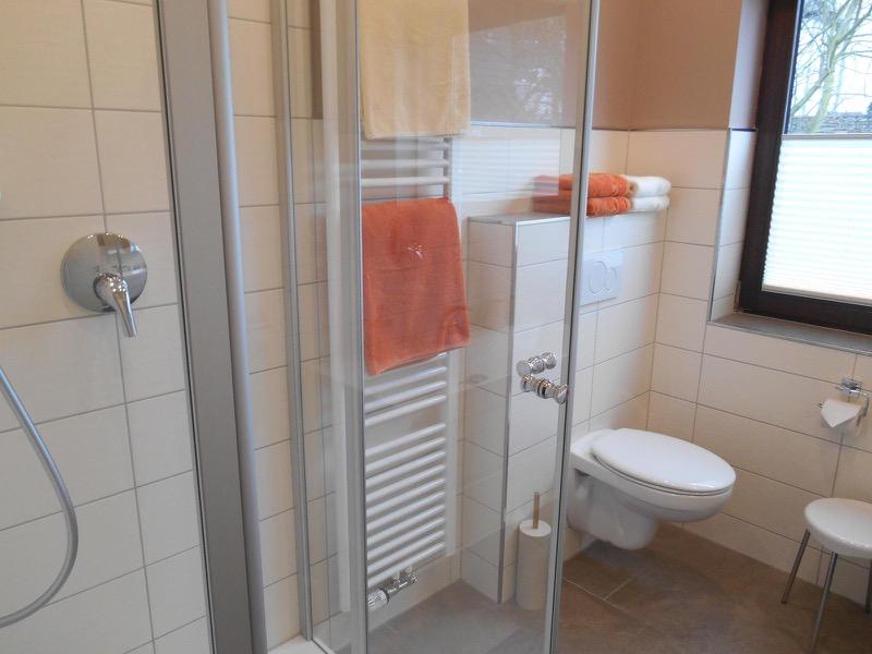 vakantiewoning-douche-zonder-instap