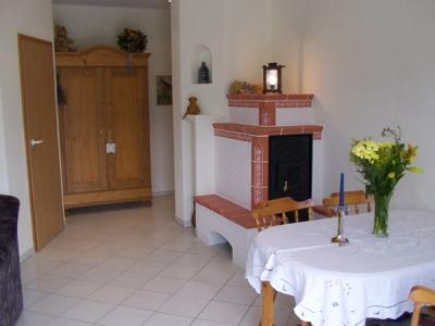 Vakantiewoningen Heil in de plaats Lieser aan de Moezel