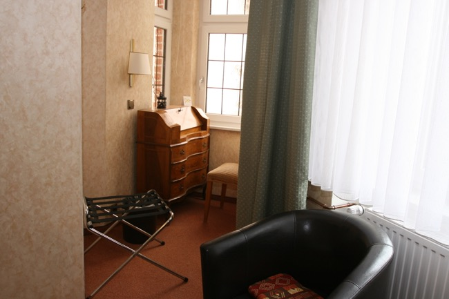 Bad-Bertrich Haus Hohenzollern