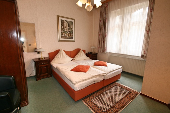 Haus Hohenzollern Bad Bertrich