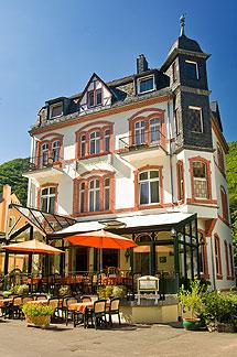 Hohenzollern - thermendagen