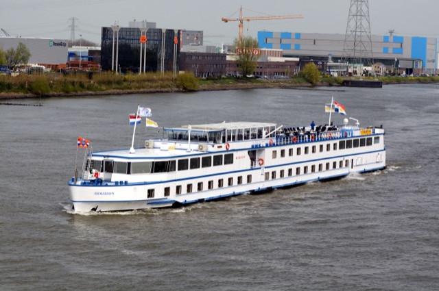 De hoogtepunten van de Moezel en de Rijn