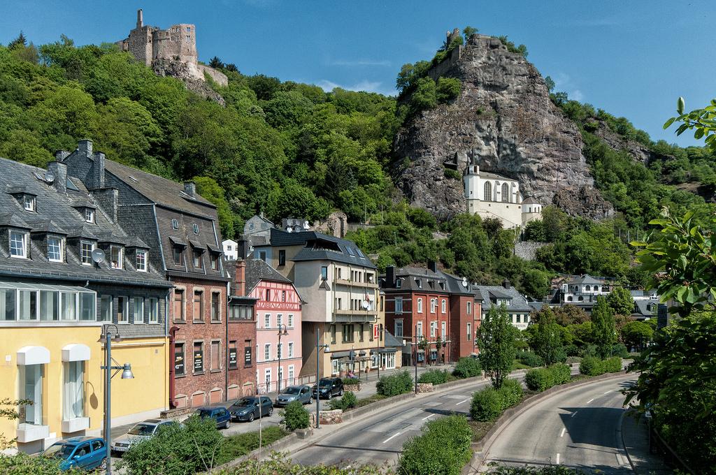 Trier-Bernkastel-Idar-Oberstein-arrangement