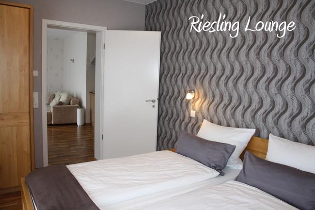 Riesling Lounge - Junglen - Kroev