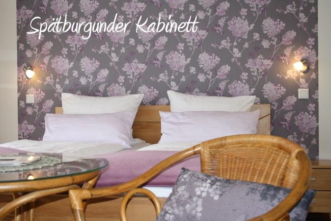 Kamer Spätburgunder-Junglen-Kroev