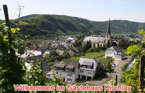 Gästehaus Kirchlay