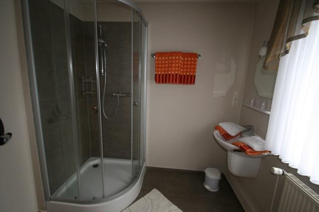 vakantiewoning 4 personen met 2 badkamers