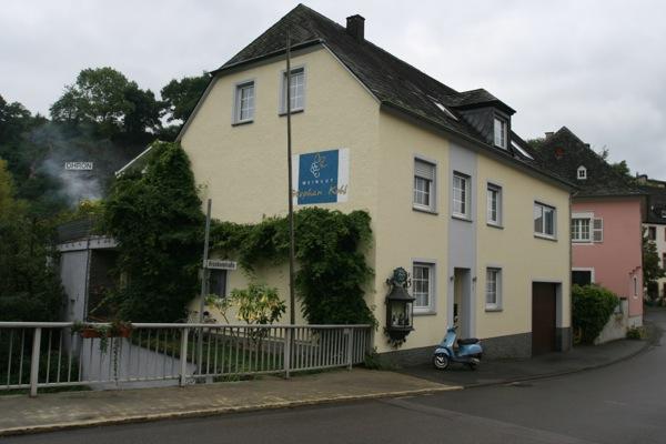 Weingut Stephan Kohl in Neumagen-Dhron