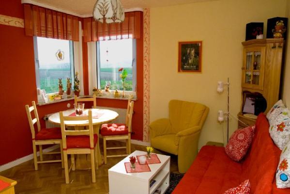 Krechel kindvriendelijk vakantiehuis