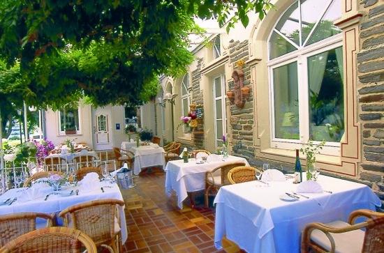 Hotel Krone Riesling Restaurant