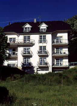 Landhaus Kuntz in Lieser
