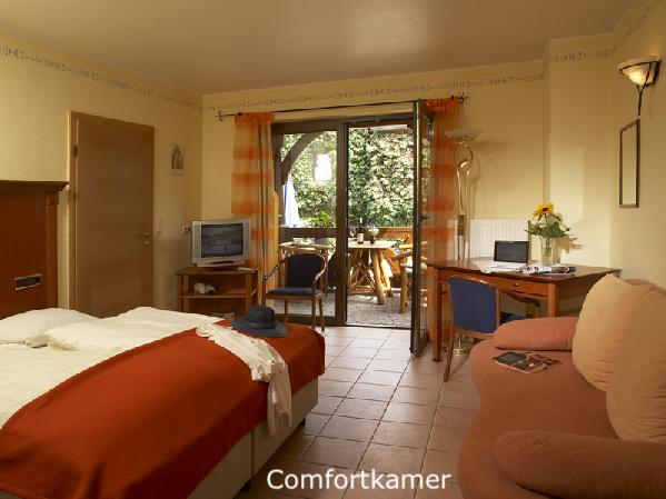 Comfortkamer in Weinhaus Lenz in Briedern