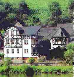 Weinhaus Lenz - vakantiewoning