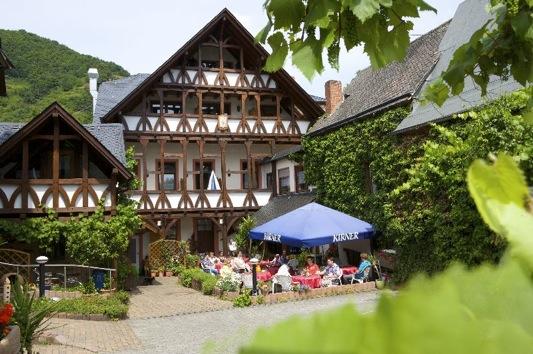 Weinhaus Lenz - hotel