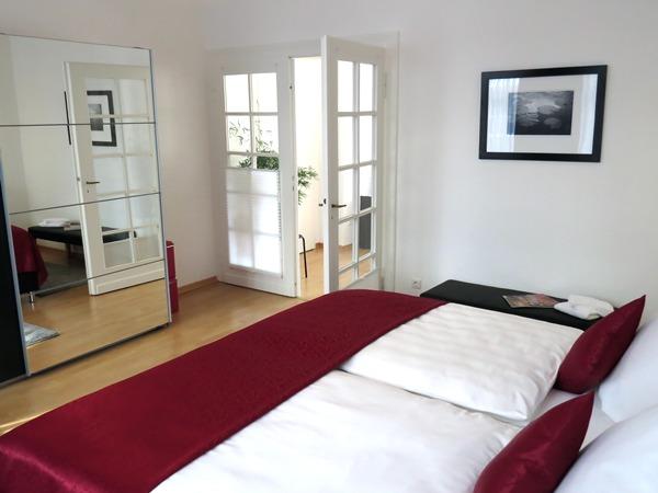Loge 1 Slaapkamer vakantiewoning Zell