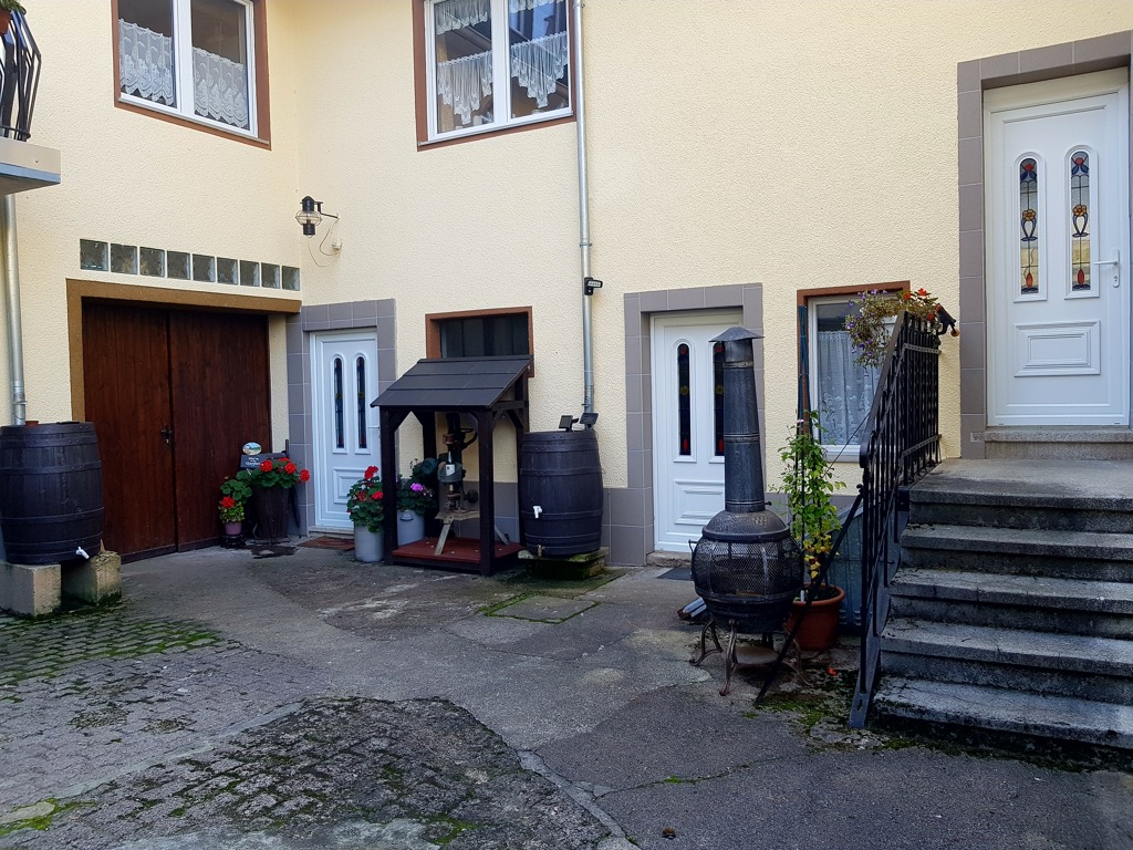 vakantiewoning lowe-binnenhof