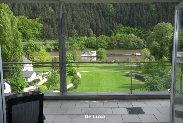 Maxhof - vakantiewoningen aan de Moezel in Traben-Trarbach