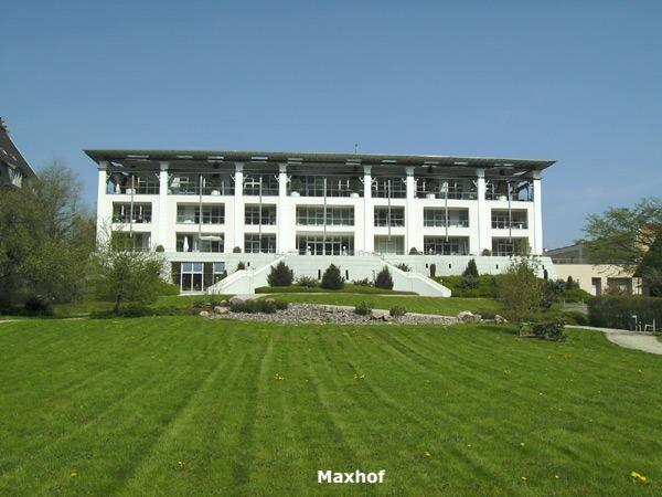 Maxhof - vakantiewoningen