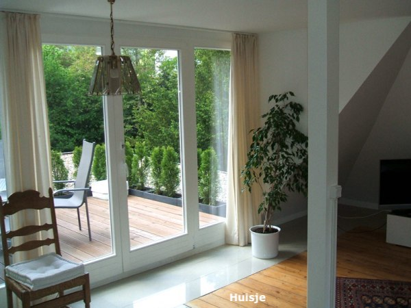 Maxhof - huisje - vakantiewoning in Traben-Trarbach